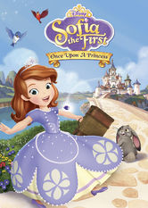 Sofia the First: Once Upon a Princess Netflix BR (Brazil)