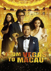 From Vegas to Macau Netflix BR (Brazil)